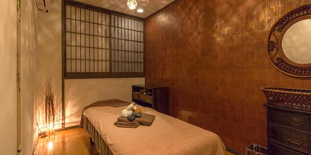 うみUMI(リラクゼーションルーム)