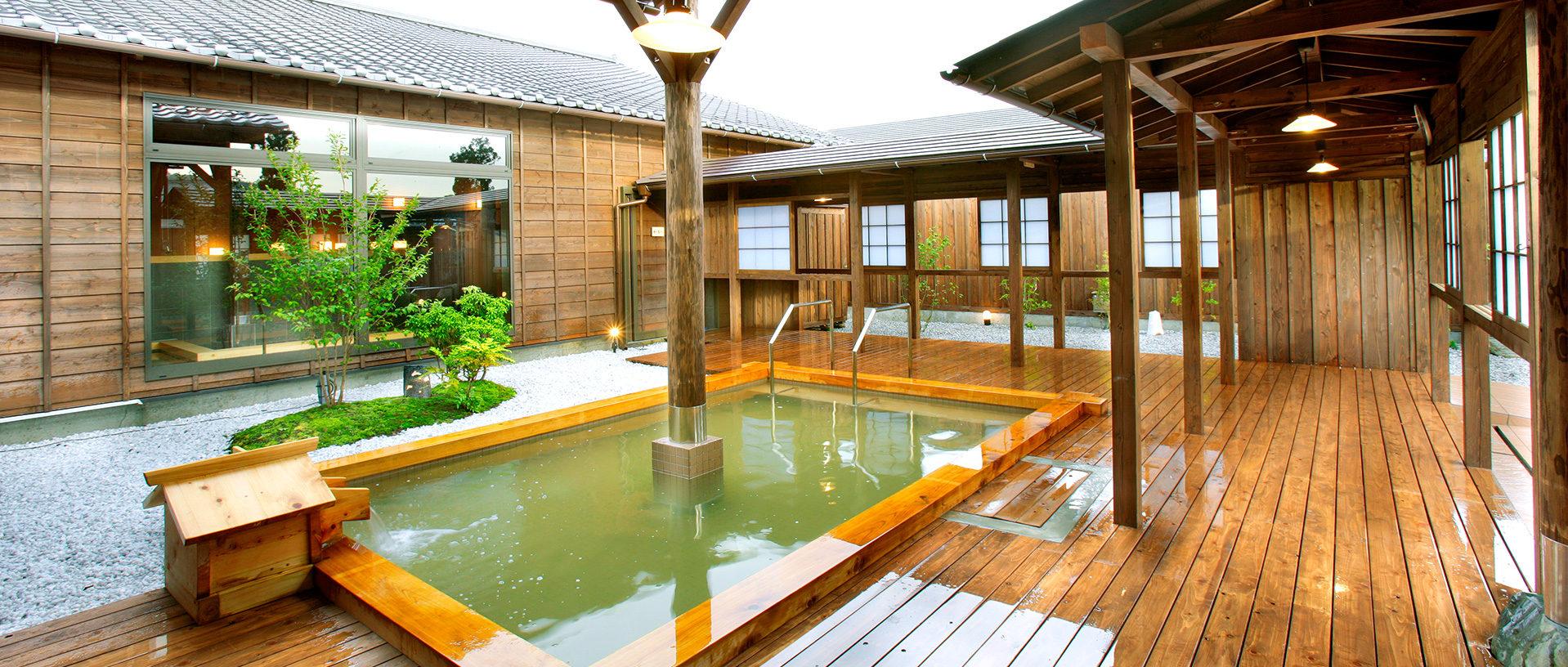 星音の湯・温泉